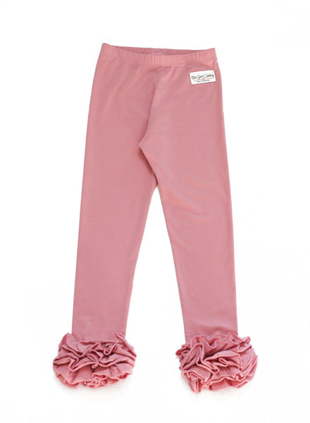 STRAWBERRY SPICE ICING LEGGING BY BE GIRL