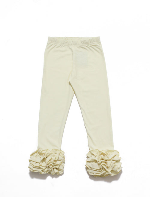 WHIPPED MARSHMALLOW ICING LEGGING BY BE GIRL