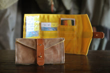 Emerger Fly Fishing - Leader Wallet