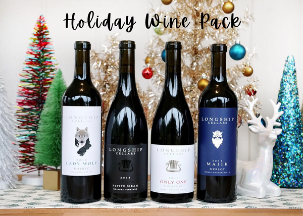 Holiday Wine Pack