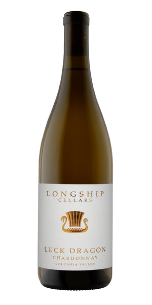 "2017 ""LUCK DRAGON"" CHARDONNAY"