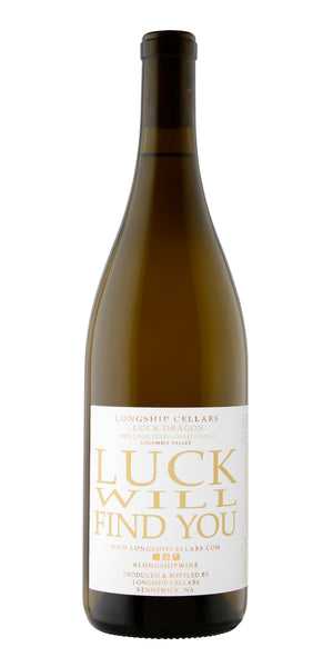 "2016 ""LUCK DRAGON"" CHARDONNAY"