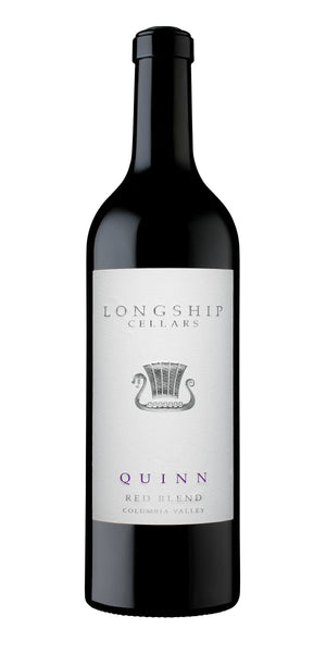 "2017 ""QUINN"" RED BLEND - 93 Points W&S"