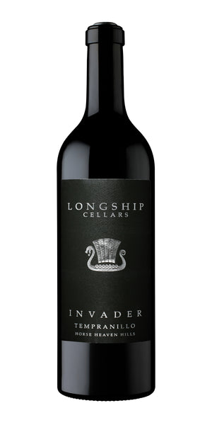 "2016 ""INVADER"" TEMPRANILLO"