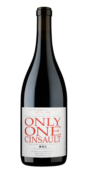 "2017 ""ONLY ONE"" CINSAULT"