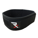 Rx Lifting Belt 4""