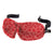 Wholesale 40 Blinks Sleep Mask - Hibiscus Leaf - Bucky Products