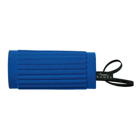 IdentiGrip Luggage Handle Wrap - Sailor Blue - Bucky Products Wholesale