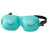 Ultralight Sleep Mask - Aqua Eyelash - Bucky Products Wholesale
