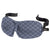 40 Blinks Sleep Mask -  Blue Atlas - Bucky Products Wholesale