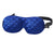 Ultralight Sleep Mask - Navy Scallop