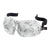 40 Blinks Sleep Mask - Marble - Bucky Products Wholesale