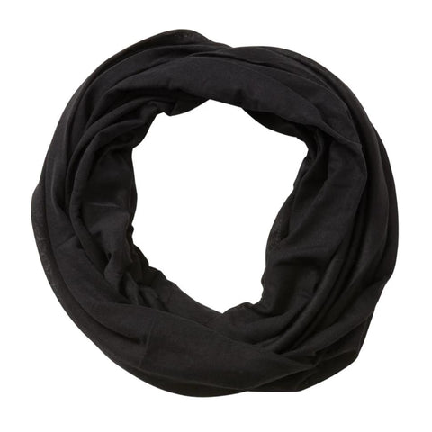 Everyday Scarf - Black - Bucky Products Wholesale