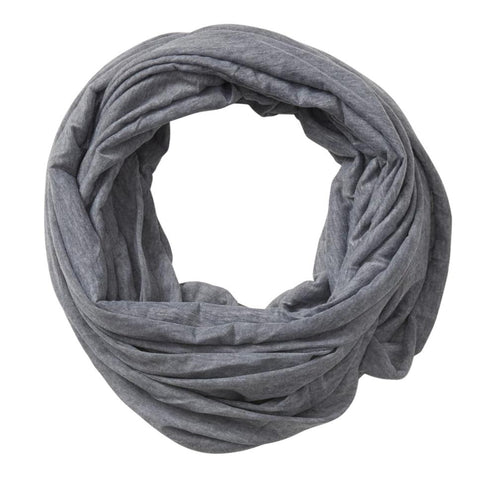 Everyday Scarf - Gray - Bucky Products Wholesale