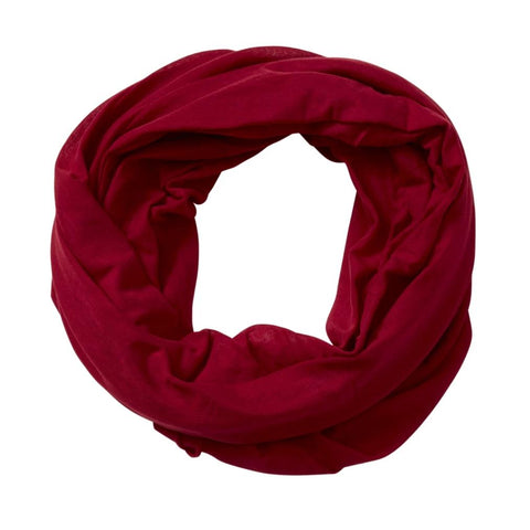 Wholesale Everyday Scarf - Red - Bucky Products