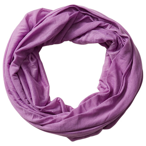 Everyday Infinity Scarf - Orchid - Bucky Products Wholesale