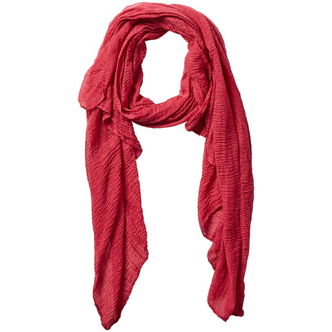 Classic Insect Shield Scarf - Red - Bucky Products Wholesale