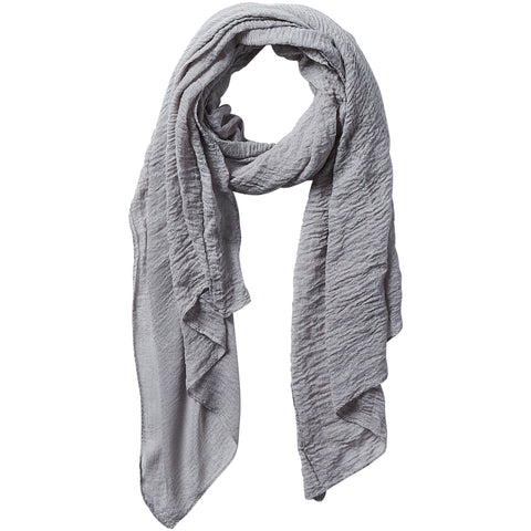 Classic Insect Shield Scarf - Gray - Bucky Products Wholesale