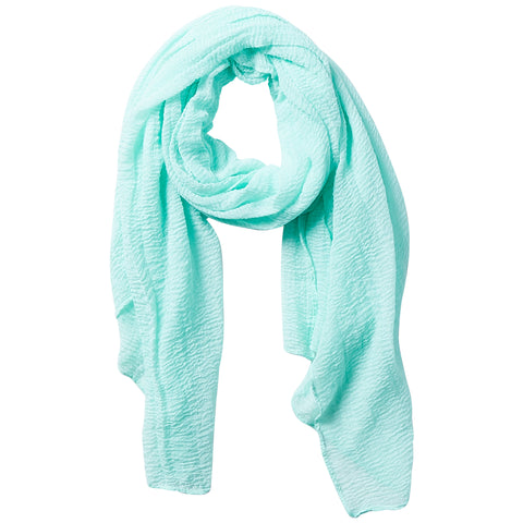 Classic Insect Shield Scarf - Seafoam - Bucky Products Wholesale