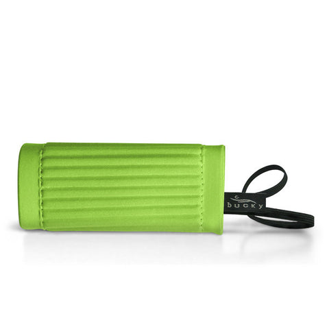 IdentiGrip Luggage Handle Wrap - Lime - Bucky - 1