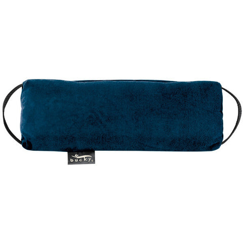 Baxter Adjustable Back Pillow - Midnight - Bucky Products Wholesale