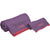 Wholesale Yoga Towel Set - Purple & Pink - Bucky Products
