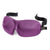 40 Blinks Sleep Masks - Orchid - Bucky Products Wholesale
