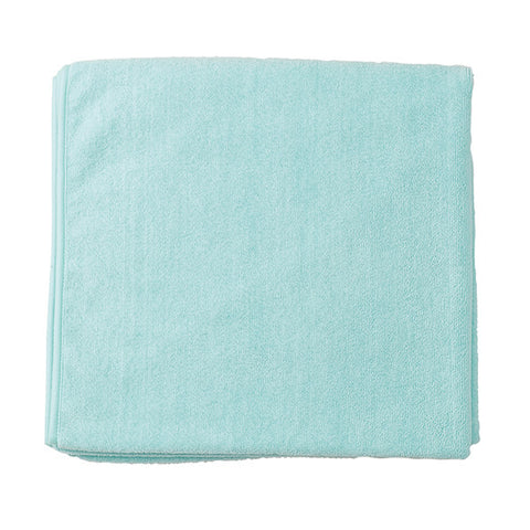 Wholesale Spa Bath Towel - Aqua Marine - Bucky Products