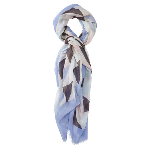 Geo-Tri Scarf - Bucky Products Wholesale