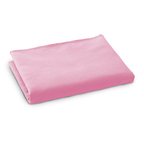 Travel Blanket - Rose Quartz - Bucky Products Wholesale