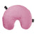 Wholesale Fun Fur Neck Pillows - Orchid Haze - Bucky Products