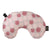 Wholesale Compact Neck Pillow with Snap & Go - Ruby Pop - Bucky Products