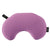 Compact Neck Pillow with Snap & Go - Orchid - Bucky - 1