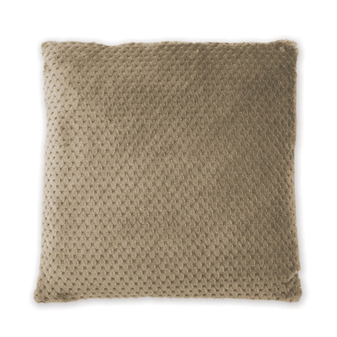 Medium Travel Pillow - Beige - Bucky Products Wholesale