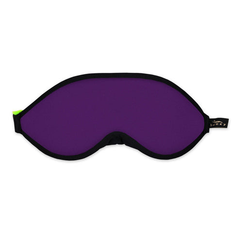 Blockout Shades - Purple - Bucky - 1