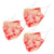 Cloth Face Mask Set of 3 - Tie-Dye - Bucky Products Wholesale