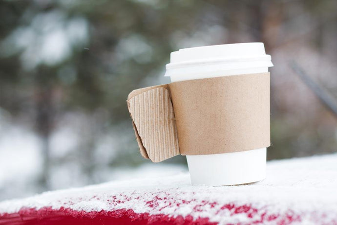 5 Tips for Ordering Hot Paper Cups