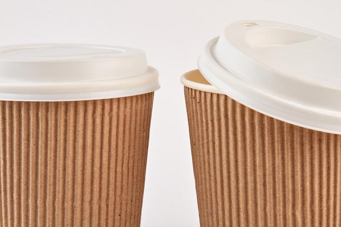5 Advantages of Hot Paper Cup Sleeves