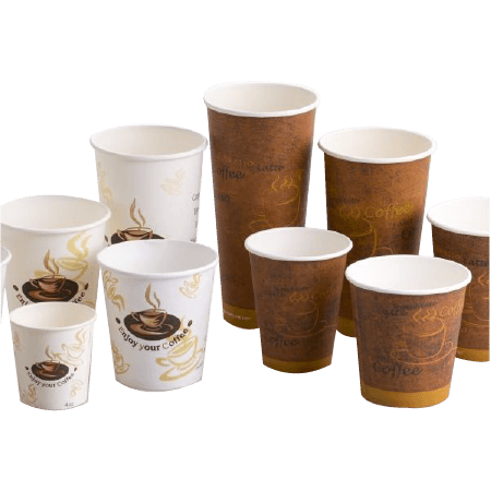 834b9179e70 Wholesale Coffee Cups - Buy in Bulk - CarryOut Supplies
