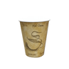 20 CASES - 10 OZ. CUSTOM PRINTED COFFEE CUPS - 50% DEPOSIT REQUIRED - $77.05/CS - CarryOut Supplies