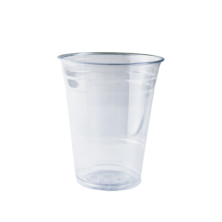 Disposable Clear Plastic Cold Cup For 16 Oz Carryout Supplies