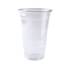 DISPOSABLE CLEAR PLASTIC COLD CUP FOR 24 OZ. - CarryOut Supplies
