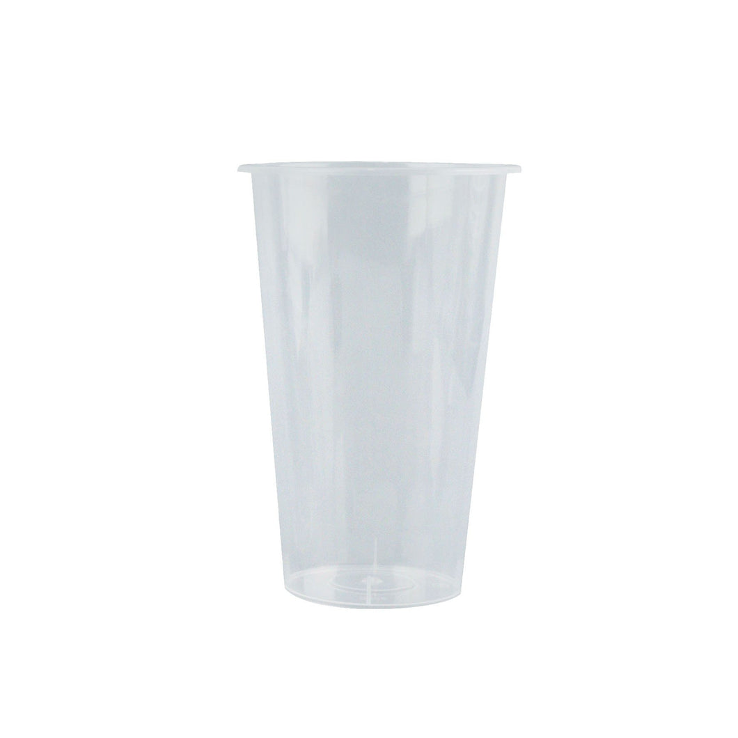 16 OZ TALL PREMIUM PP CUPS, CLEAR - 500/CS (Item Code: 32162) - CarryOut Supplies