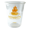 60 CASES - 33 OZ. CUSTOM PRINTED PP PLASTIC CUPS 500pcs/cs- 50% DEPOSIT REQUIRED - $62.00/CS - CarryOut Supplies