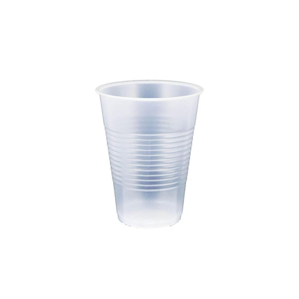 07 OZ PLASTIC DRINKING CUPS, TRANSLUCENT - 1,000/CS - (item code: 35307) - CarryOut Supplies