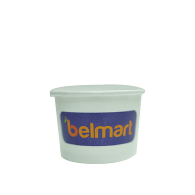 5.5 OZ. CUSTOM PRINTED YOGURT CUPS  - 50% DEPOSIT REQUIRED - FROM $0.0609 TO $0.0499 CENTS PER CUP - CarryOut Supplies
