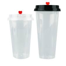 Premium PP Injection Cup - CarryOut Supplies