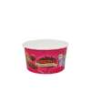 6 OZ. CUSTOM PRINTED YOGURT CUPS  - 50% DEPOSIT REQUIRED - FROM $0.0605 TO $0.0495 CENTS PER CUP - CarryOut Supplies