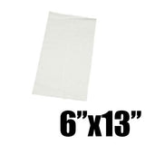 "TALL FOLD NAPKINS, WHITE, 6""X13"" - 10,000 SHEETS / CS - (Item: 4340)"