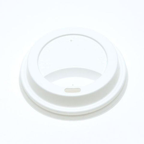 COFFEE SIPPER LIDS FOR 8 OZ. FOR PAPER HOT CUPS
